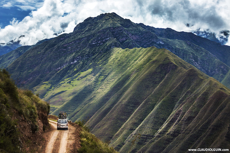 Images for the Santisimo Downhill 2016 Cusco