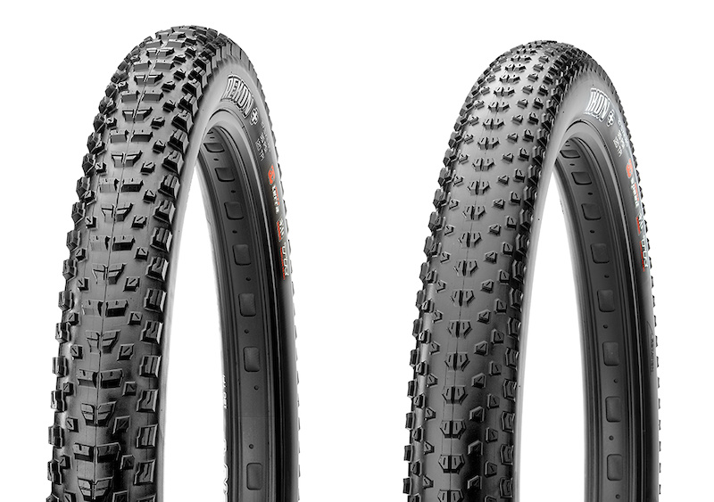 Maxxis Plus Tires