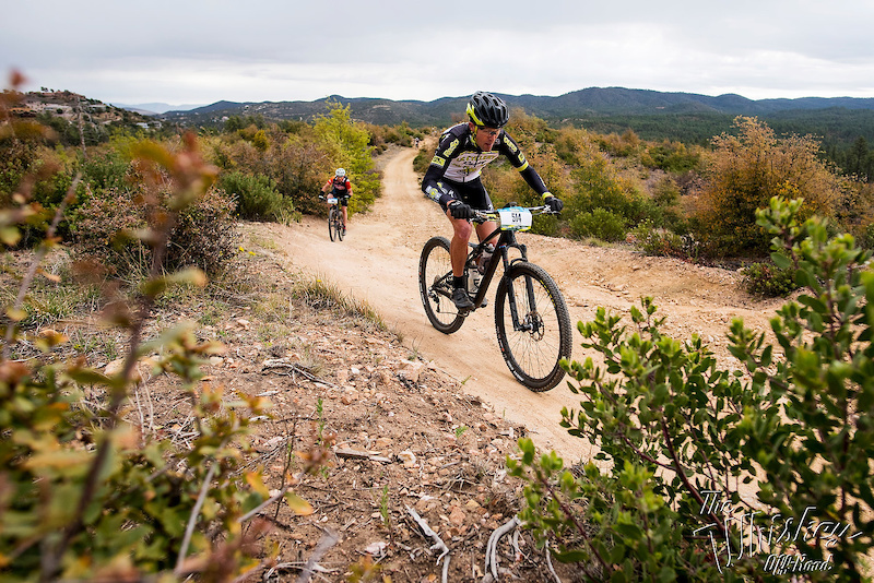 Fifty-proof riders top out at Jack PineRoad Saturday
