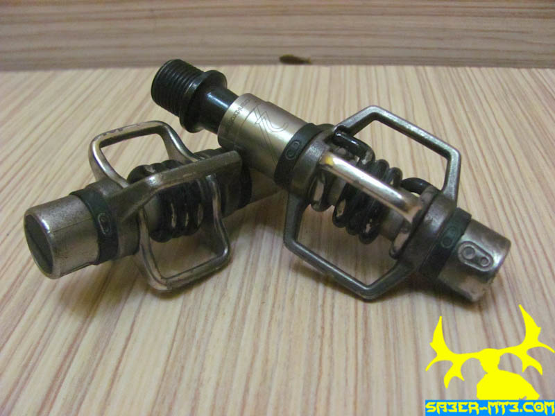 Crank Brothers Egg beater 2 pd