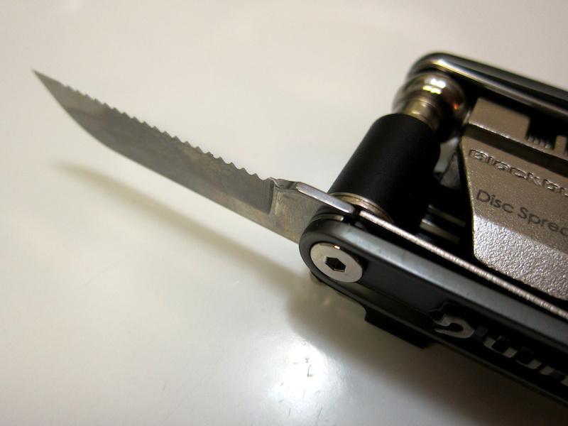 Blackburn/ Couleur 0 /Wayside Multi Tool
