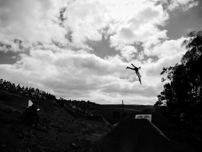 Lewis took out best style at Farm Jam a couple of years back you can see why