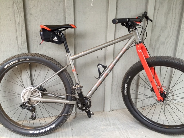 2016 Marin Pine Mountain 1 For Sale