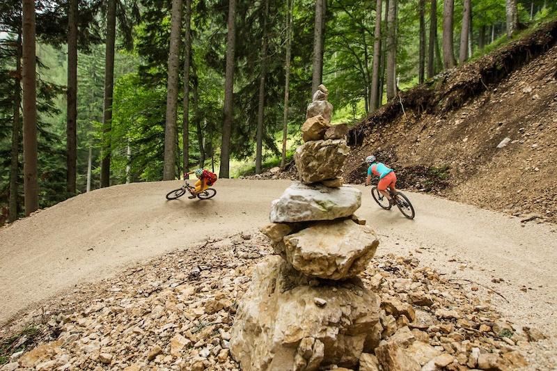 Petzen Flow Country Trail