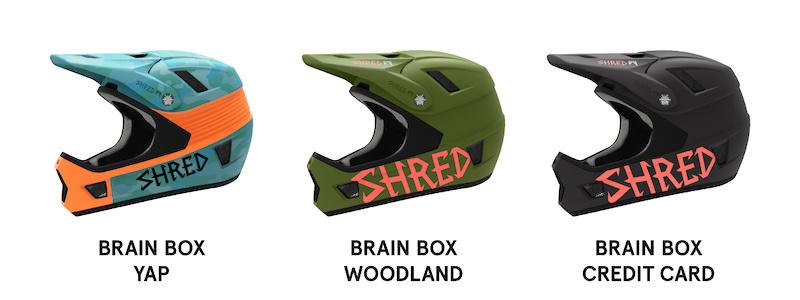 Brain Box Line Overview