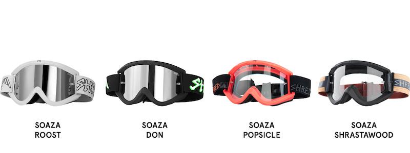 Soaza Line Overview