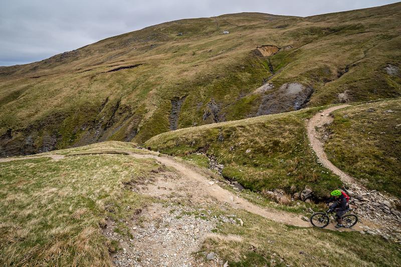 Universally spoken blog images. From Sticks Pass Glenridding.