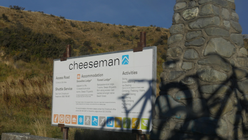 Images for Mount Cheeseman with Mot Lodge