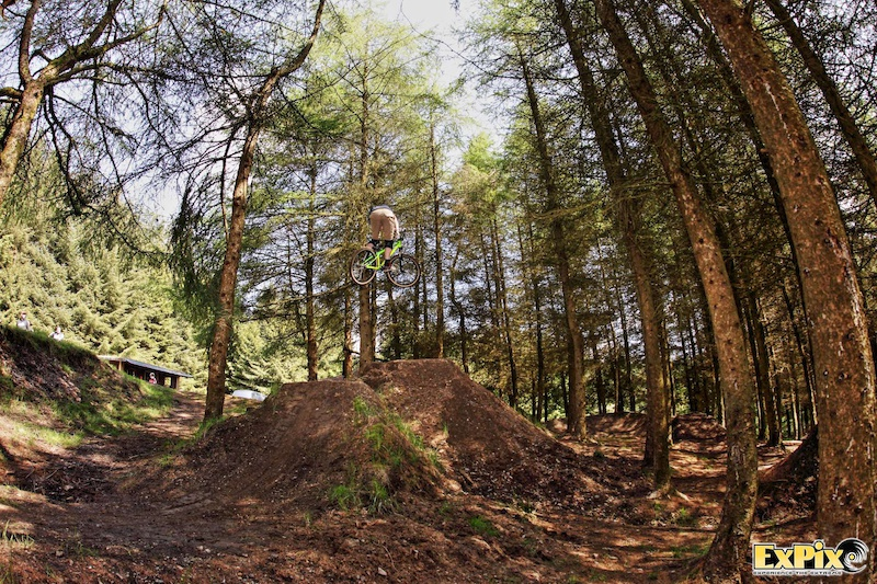 Havok Bike Park Opening Weekender