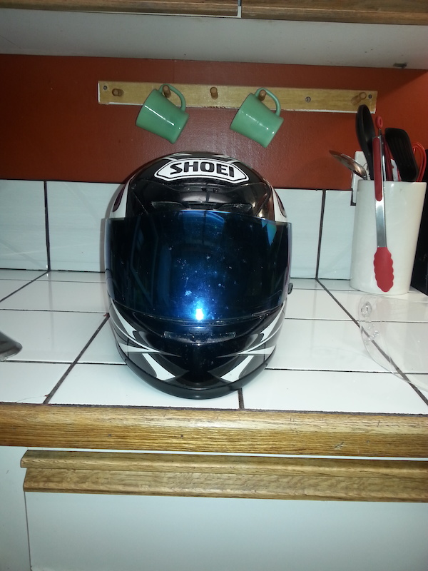 0 Shoei X-Tec For Sale