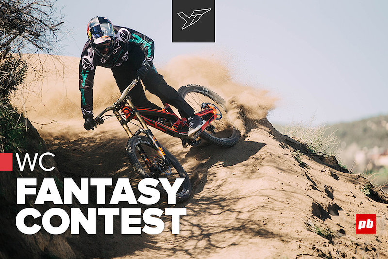 YT Industries WC Fantasy Contest image