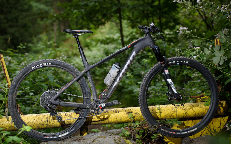 Kona Honzo CR Trail DL - Review