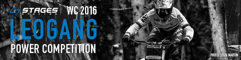 Stages Cycling Leogang contest page