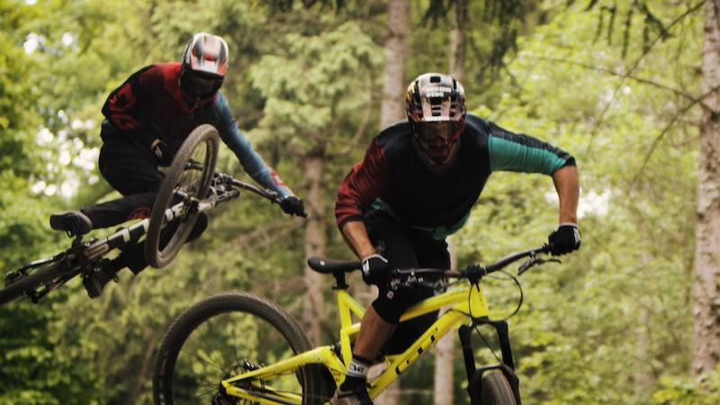 Images of TSG Bike Apparel 2016