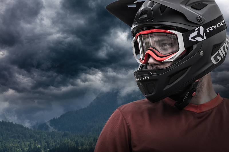 2166a5b0de1 Vanderham Launches New Ryders Goggle - Video - Pinkbike