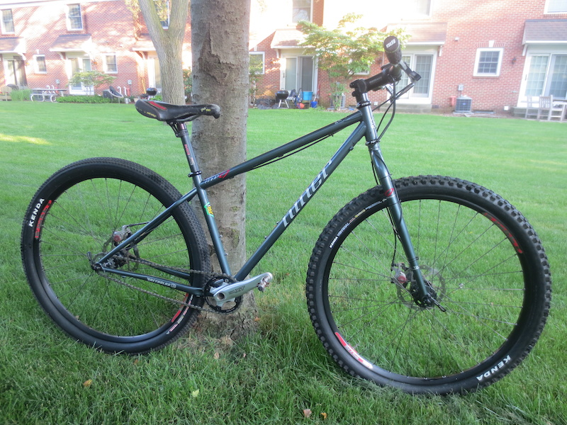 Niner Sir 9 - small For Sale