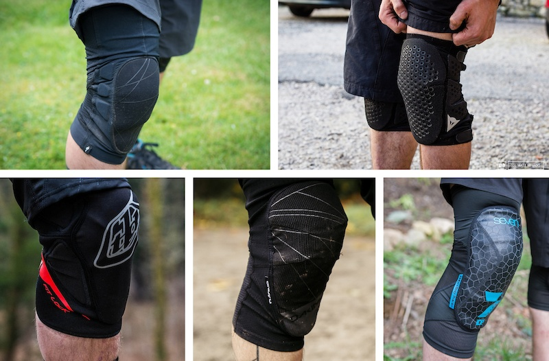 Best Mountain Bike Knee Pads 2020 Ridden and Rated   Five Trail Knee Guards   Pinkbike