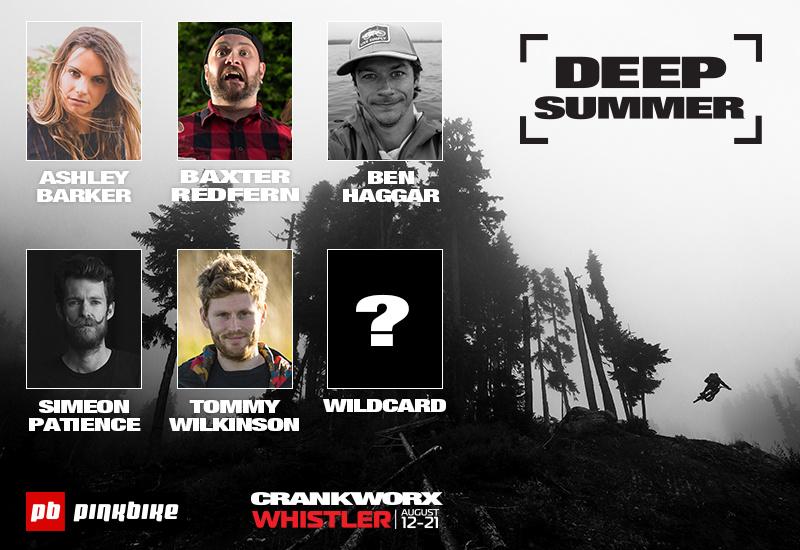 Deep Summer 2016
