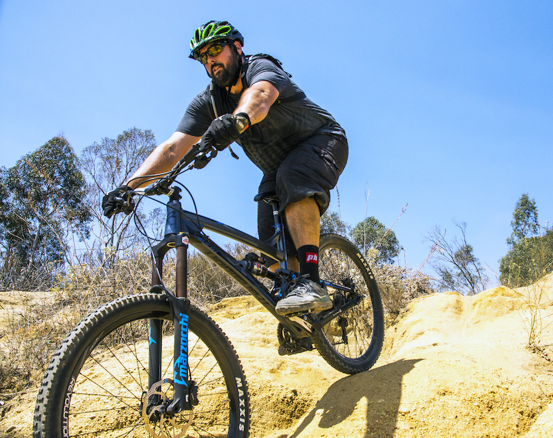 Mat Brown joins the Kali Protectives Team as Territory Manager for California