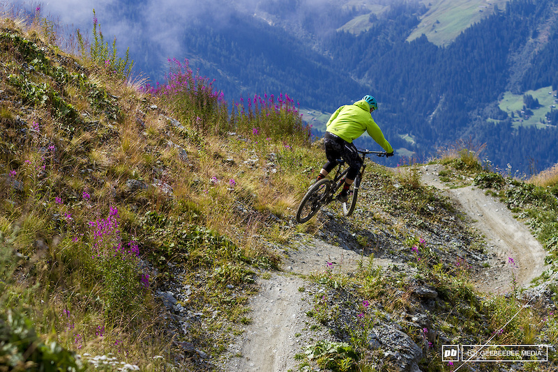 Your Essential Guide to Verbier Switzerland Pinkbike