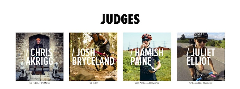 Charge Judges