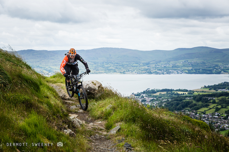 Images from Vitus First Tracks Enduro Cup Round 3 Rostrevor article.