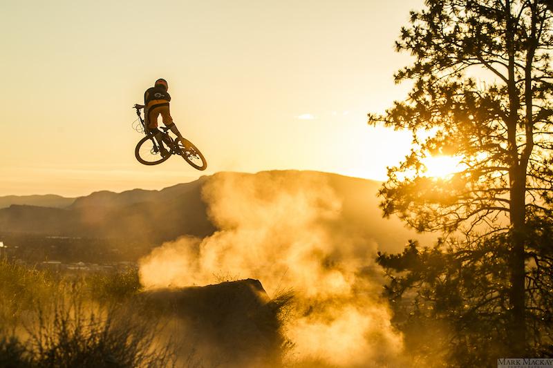 Rider - Ollie Jones Location - Kamloops BC markmackayphoto gmail.com