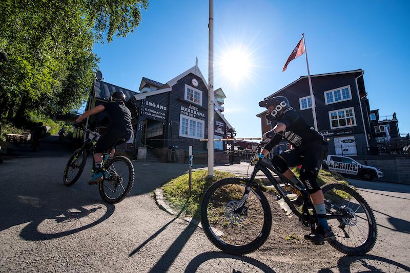 2016 Åre Bike Festival
