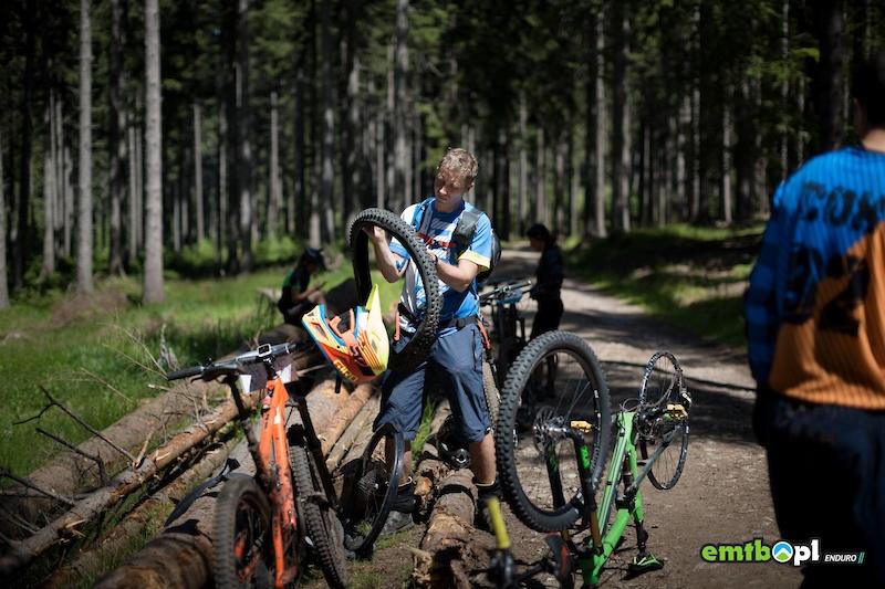 Polish Enduro Series 2016 Szklarska Poreba