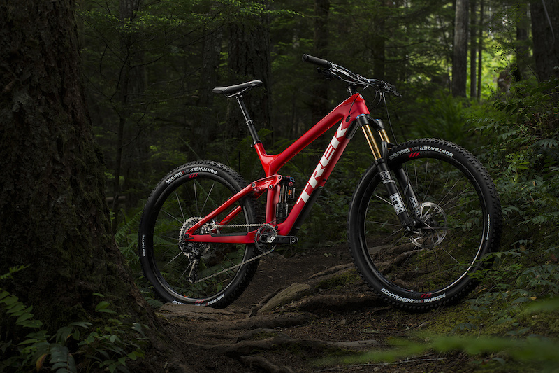 df0ec32f656 Trek Slash 29 - First Look - Pinkbike