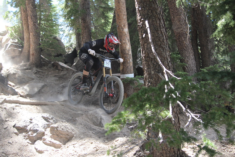 MTB Mania TV 2016 USA Downhill Nationals