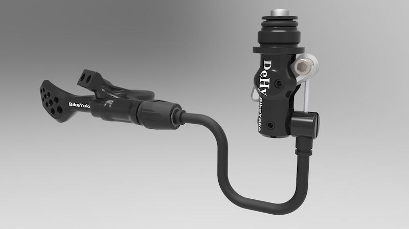 Bike Yoke Cable Conversion For Reverb Dropper Posts Pinkbike