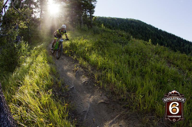 rider Jason Sager