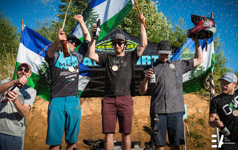 Cascadia Dirt Cup Round Three Yacolt Burn