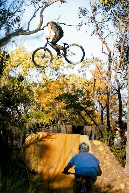 Remembering Oxford Falls - Sydney s Freeride Mecca