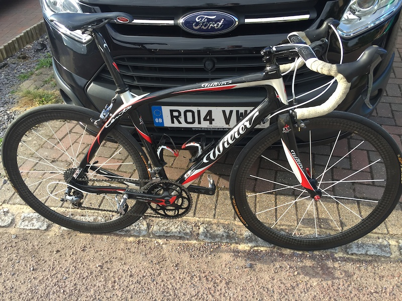2006 Wilier Cento Anniversary Edition For Sale