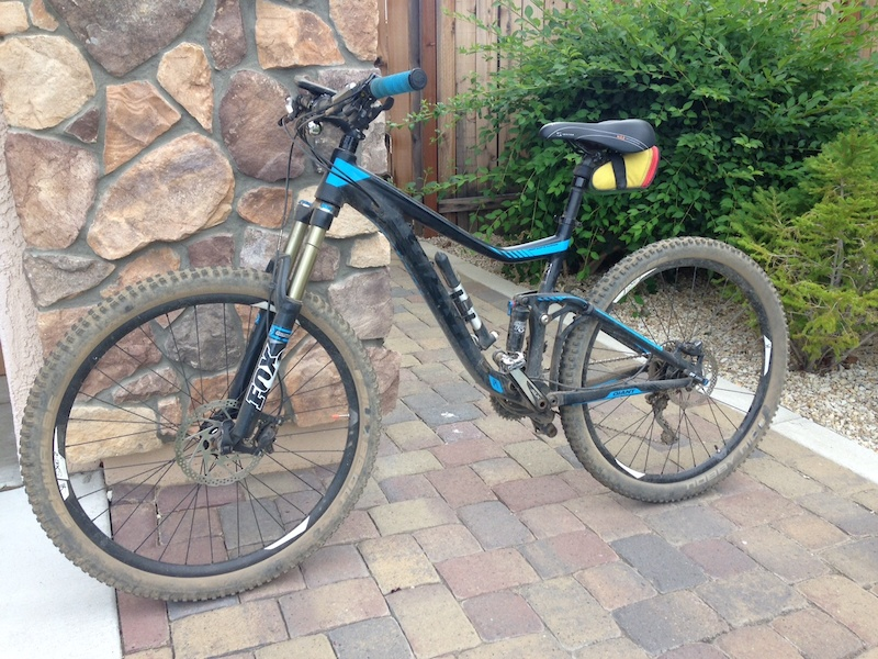 2016 Tahoe For Sale >> 2015 GIANT TRANCE 2 MOUNTAIN BIKE For Sale