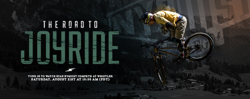 Images for Ryan Nyquist Road to Red Bull Joyride blog