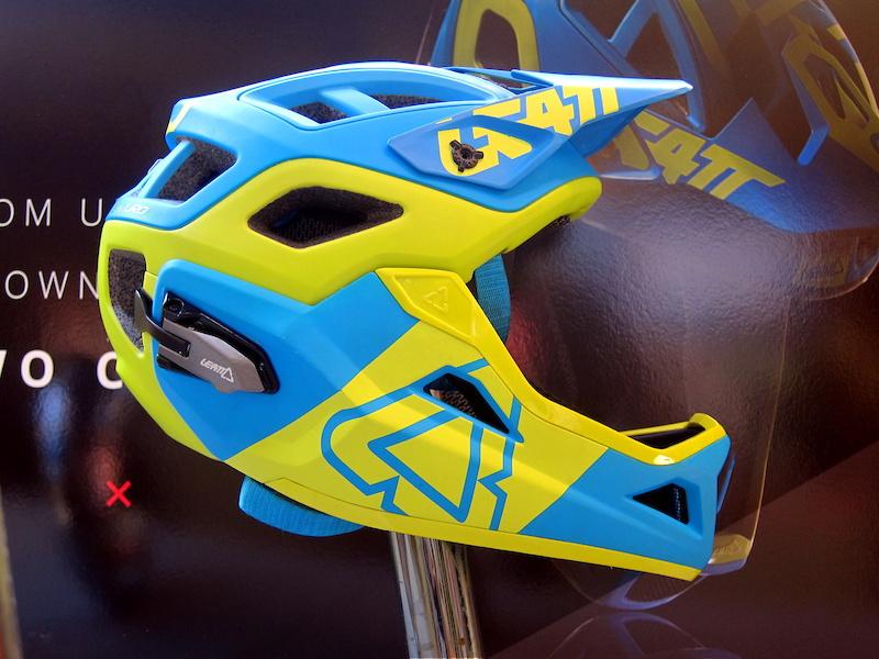 Giro Switchblade Helmet 2017 Convertible Full Face Mountain Bike MTB