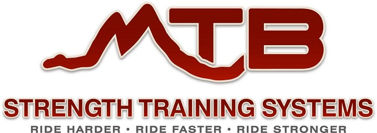 Logo for MTB Strength Training Systems