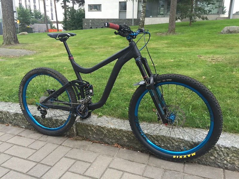 Show your all mountain bike - Page 2853 - Pinkbike Forum