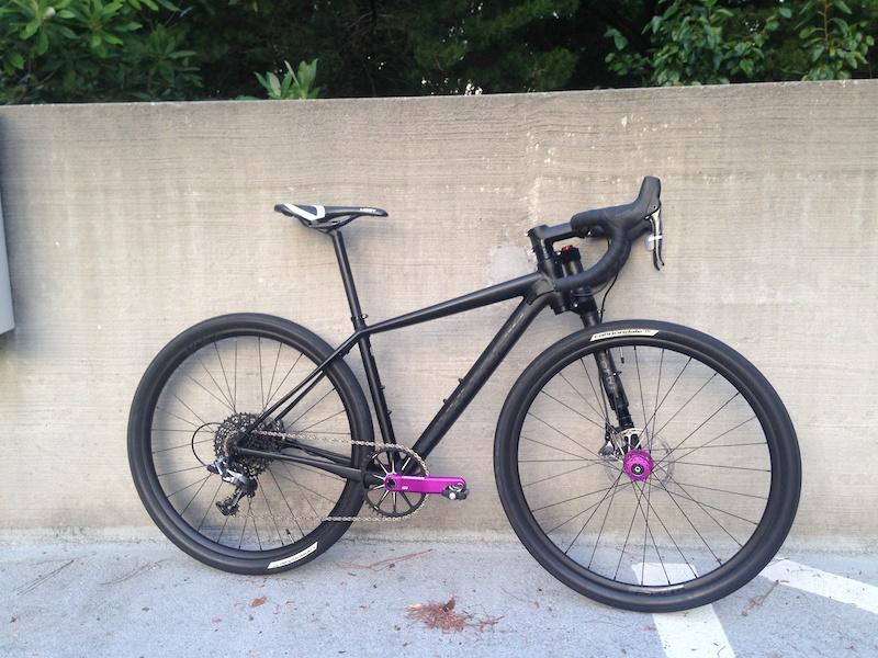 821e9bd1f10 2016 Cannondale Slate Force CX-1 All Road Bike CX For Sale
