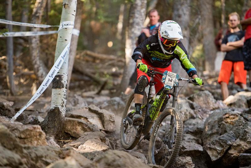 Deer Valley Highlights SCOTT Enduro Cup - Video