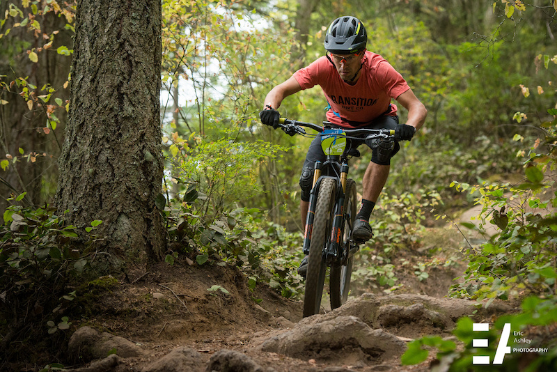 Cascadia Dirt Cup Round Four Chuckanut - Race Report