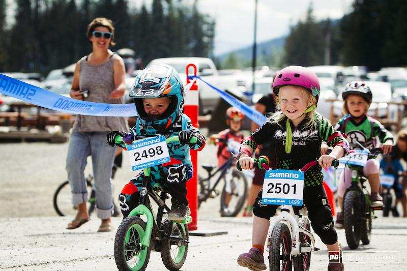Images from the 2016 Fernie BC Cup Finals