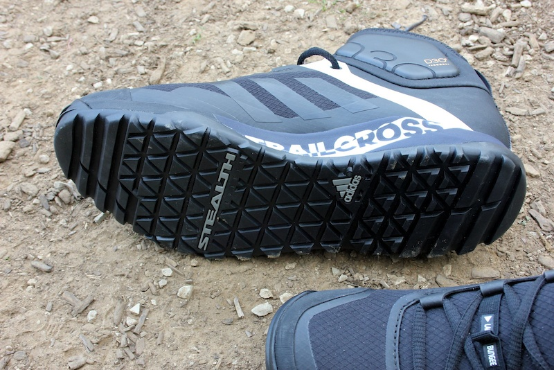 Adidas Terrex Trail Cross Protect Mountain Bike Shoes