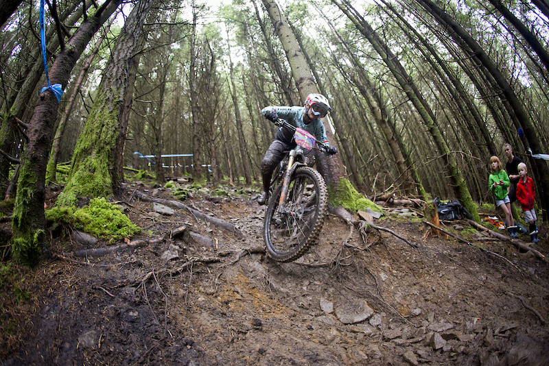 Here s a recap video of last weekend s epic journey into the heart of darkness - and right back out into the sun again - at the Whyte Endura King amp Queen of the Hill - the Scottish Open Champs enduro.