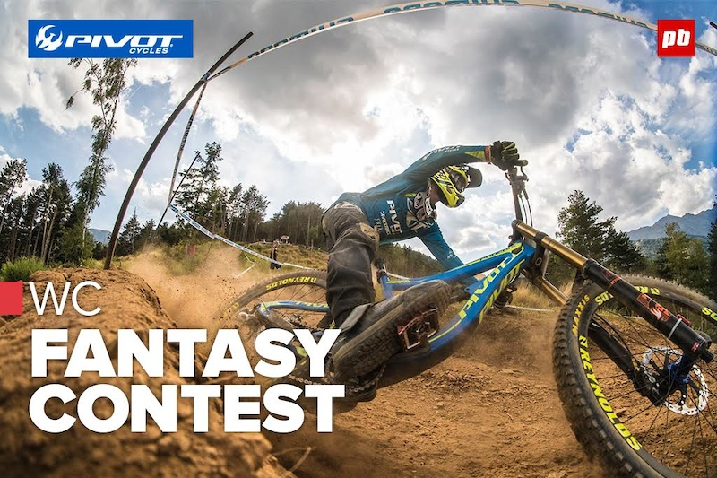Images for Pivot World Champs Fantasy Contest