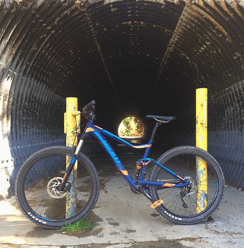 2016 Giant Stance 1 for sale reduced