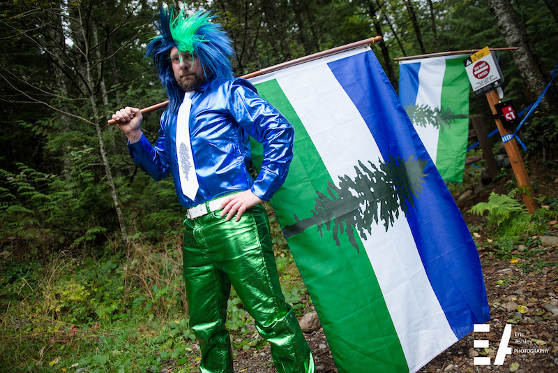 Captain Cascadia